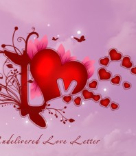 Undelivered Love Letter