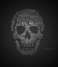 Skull Of Words